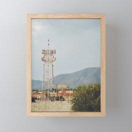 Views from Flagstaff Framed Mini Art Print