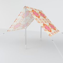 Sixties Tile Sun Shade
