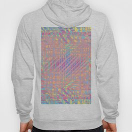Diagonal fragmentation Hoody
