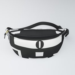 Between causes Fanny Pack