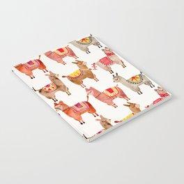 Alpacas Notebook