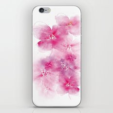 Light and shade iPhone & iPod Skin