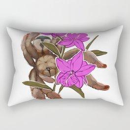 PSALMOPOEUS PULCHER Rectangular Pillow
