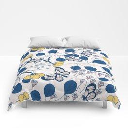 Happy Spring Comforters