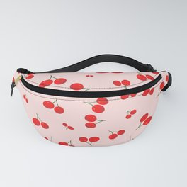 Cherry Baby Fanny Pack