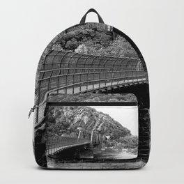 Harpers Ferry Railroad Bridge Backpack