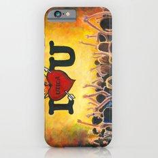 Utica Music and Arts Fest iPhone 6s Slim Case