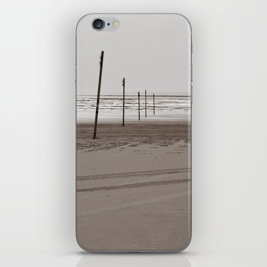 Ocean Shores iPhone & iPod Skin