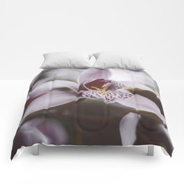 FOREST ORCHID Comforters
