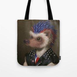 The Hedgehog Tote Bag