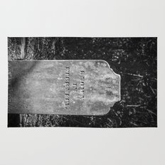 Known in eternity  Rug