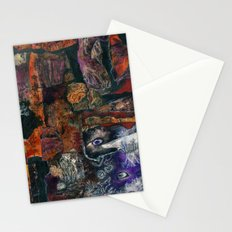 Seen and Unseen Stationery Cards