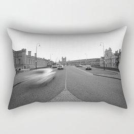 Temple Meads  Rectangular Pillow