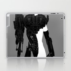 Retrorobot Laptop & iPad Skin