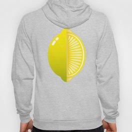 Acid lemon Hoody