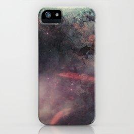 Anomaly iPhone Case