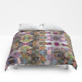 Energy Series: Essence Comforters