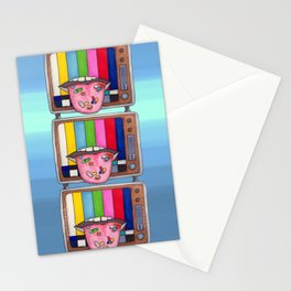 Do You Feel Anything Yet? Stationery Cards