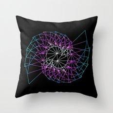 UNIVERSE 41 Throw Pillow