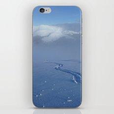 Quandary Peak iPhone & iPod Skin