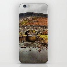 Wastwater Lake District iPhone & iPod Skin