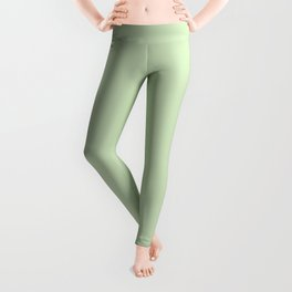 Your're Smokin' #kawaii #green Leggings