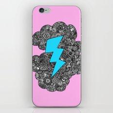 Super Storm iPhone & iPod Skin
