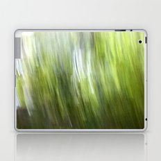 Rainy Day Motion 1 Laptop & iPad Skin