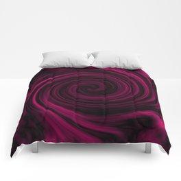 Graphic Design Comforters
