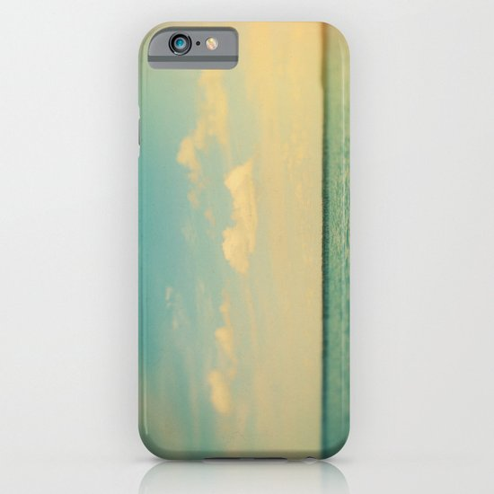 The Story of Clouds iPhone & iPod Case