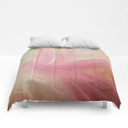 Resurrection Dove Comforters