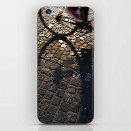 The Shoe iPhone Skin
