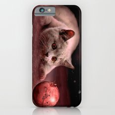 Mouse on Mars iPhone 6s Slim Case