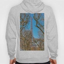 Eiffel Tower I Hoody