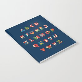 The Alflaget Notebook