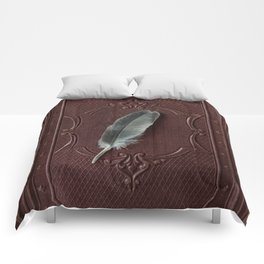 The lost feather Comforters
