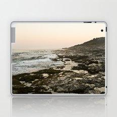 Maine Rocky Coast Laptop & iPad Skin