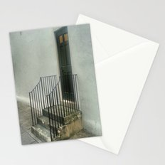 Knock Knock Who's There Stationery Cards