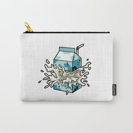 Milk Carry-All Pouch