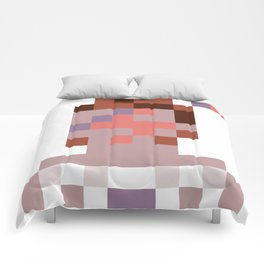 Dither Bowie Comforters