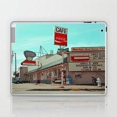 South Tacoma Marcia's Laptop & iPad Skin