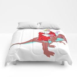 Meme Shirt Ground-Shaker Dinosaur Tee Comforters