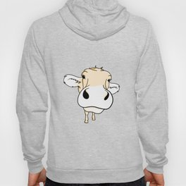 your friend 'Cow' Hoody