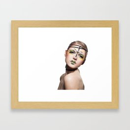 There is no such thing as to much Framed Art Print