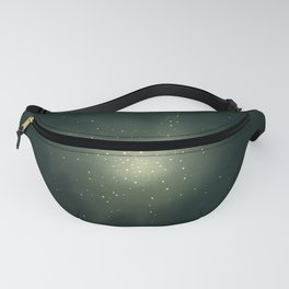 Star clusters in Hercules by Étienne Léopold Trouvelot (1877) Fanny Pack