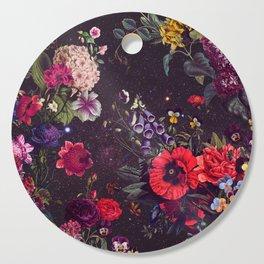Astro Garden Cutting Board