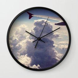 skytower Wall Clock