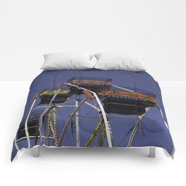 Ferris Wheel Comforters