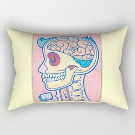Human - Dream Series Rectangular Pillow
