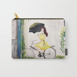 Joy of Riding Carry-All Pouch